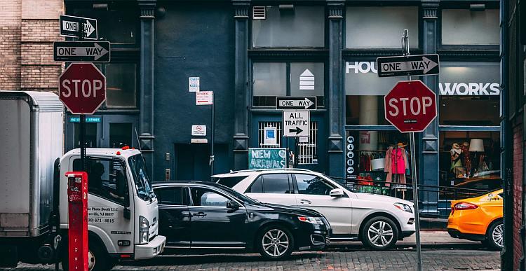 Szukasz auta do pracy? Kup je mądrze!
