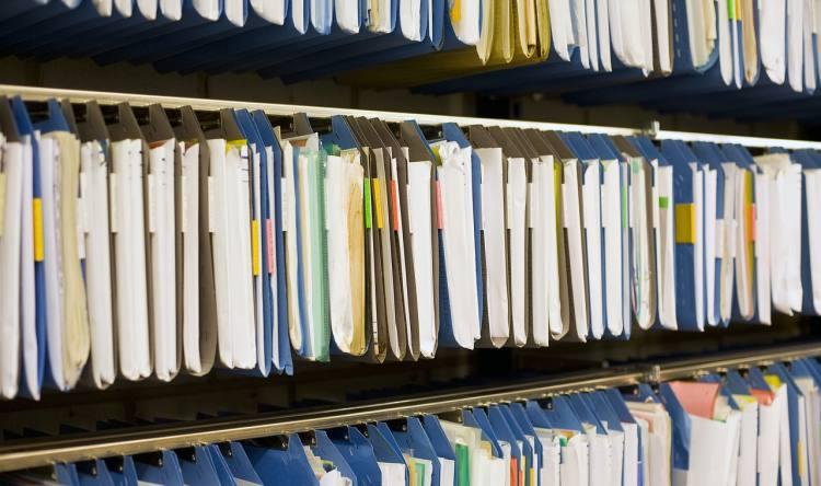 Zasady przechowywanie dokumentów w kontekście RODO